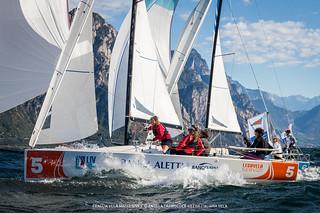 Lega Italiana Vela - Angela Trawoeger_K3I1354