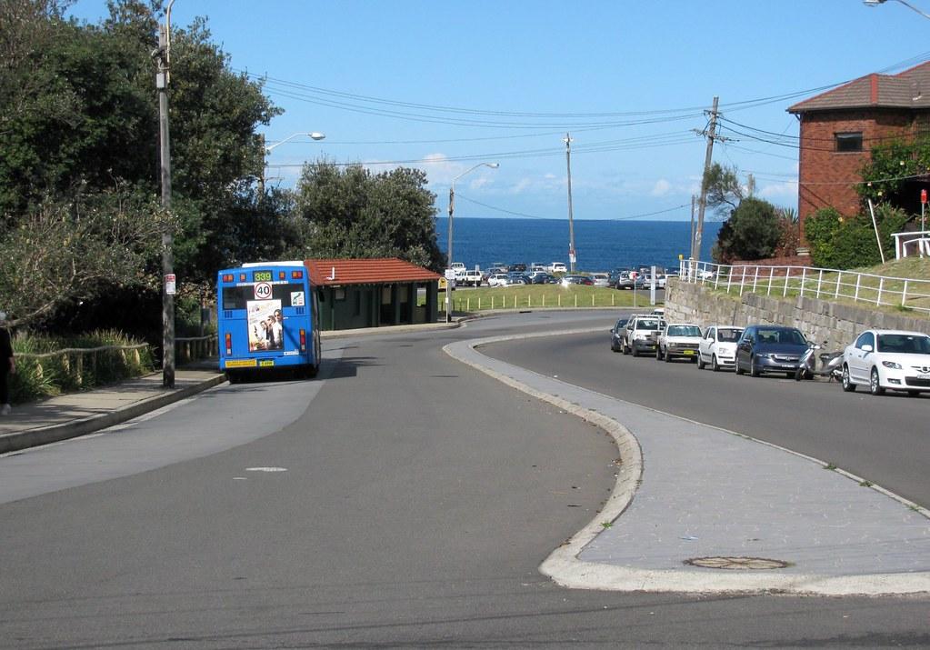 Victory St, Clovelly, Sydney, NSW.