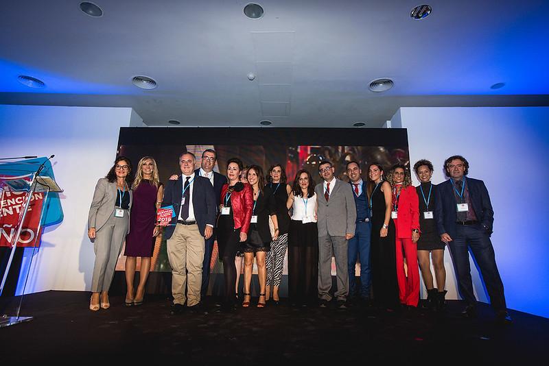 Gala Líderes en Servicios 2019
