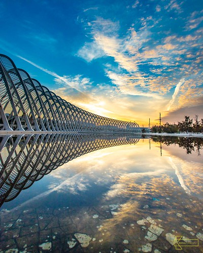 athens greece hdr olympicsportscomplex reflection santiagocalatrava sunrise arches architecture clouds colors composition landscape morninglight sky symmetry tunnel urban