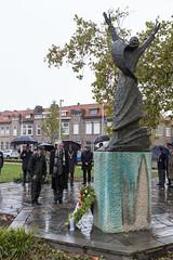 74e Herdenking Bevrijding Bergen op Zoom-17