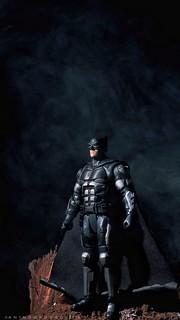 The dark Knight! | by Anindo Rudro