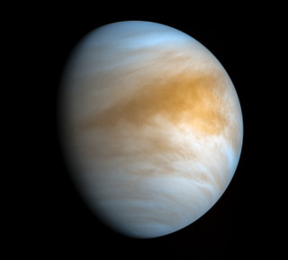 Venus - False Color - November 20 2016 | by Kevin M. Gill