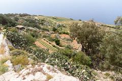 Malta April 2018