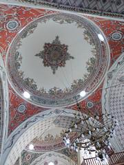Plovdiv, Dzhumaya Mosque (7)
