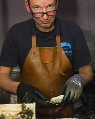 PM Celebrates seafood John de Jong 462