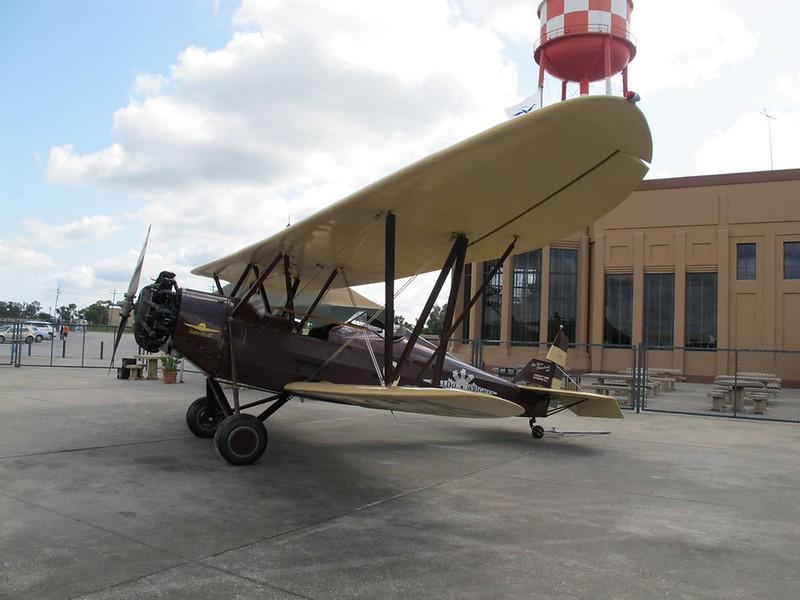 New Standard D-25A 1