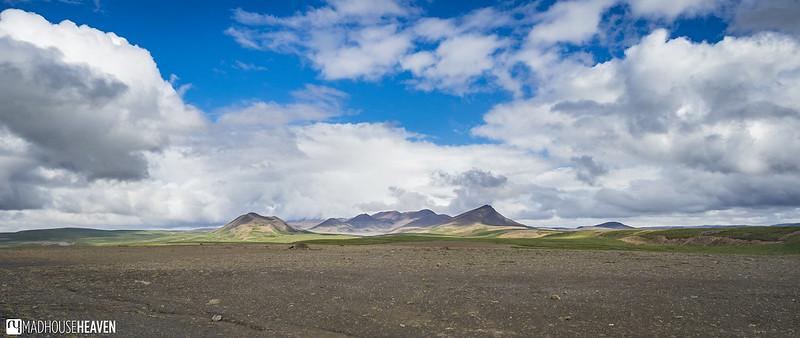 Iceland - 1991