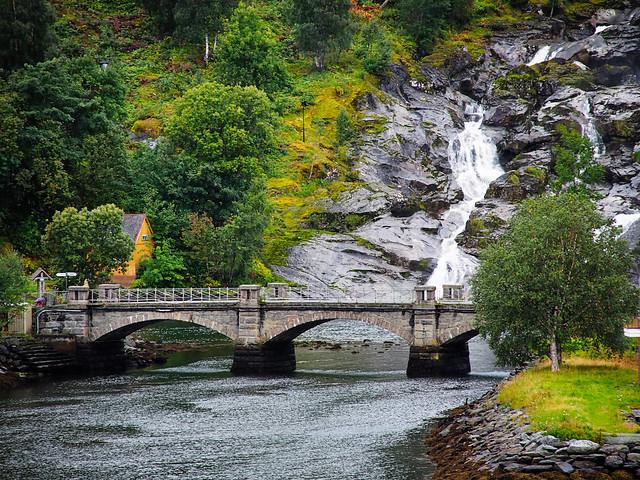 801 Norway