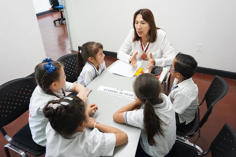 Taller Construcción Plan Nacional de Desarrollo Sector Educación – Bucaramanga 22 de octubre de 2018