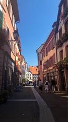 Ribeauvillé: Grand Rue