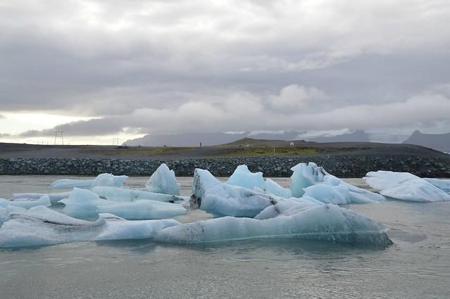Glacier 107