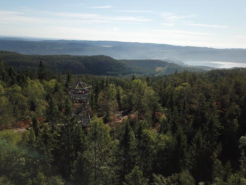 10-Tårnet på Seteråsen (drone)