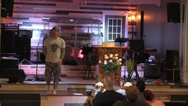 Revival Life Church 030817 Dispensational vs Convenant Theology