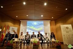 """Mesa """"Políticas Gestión sostenible y productividad"""""""