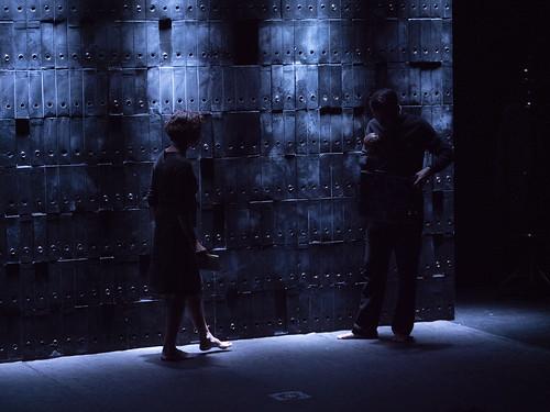 Lorca, la correspondencia personal   by Zgz Escena