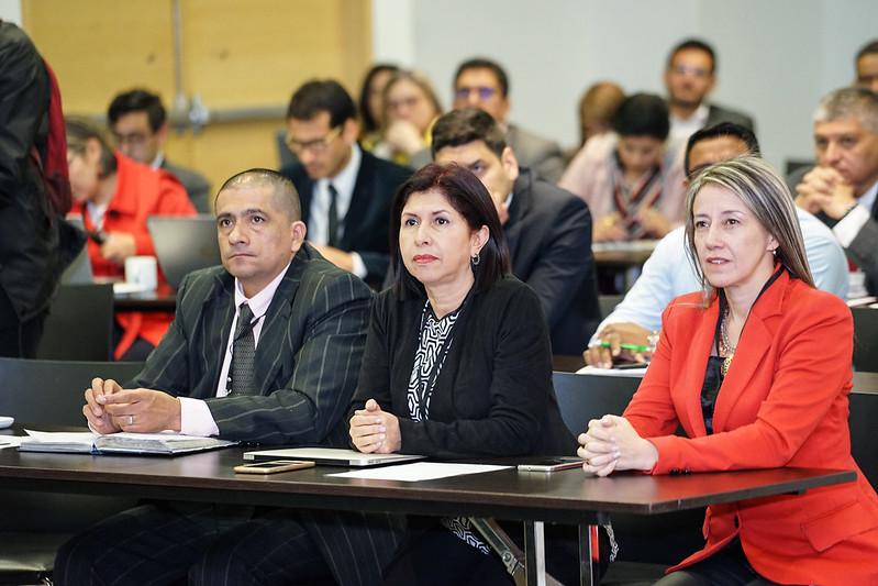 Segundo Encuentro de Secretarios de Educación - Bogotá 9 de octubre de 2018