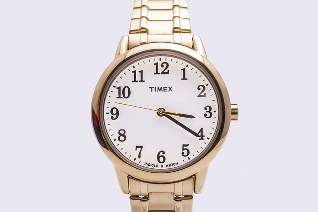 Timex Women Easy Reader TW2P78600