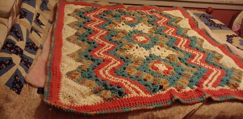 Alice Petty | by The Crochet Crowd®