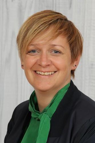 juf Mariska, IB
