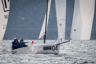 Campionato Italiano J-70 - Angela Trawoeger_K3I0451