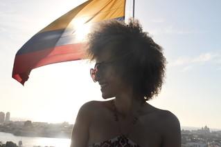 Cartagena, Colombia 2017