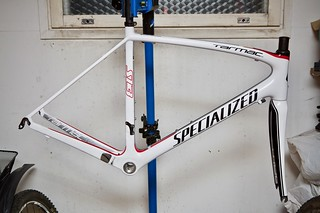 Specialized Tarmac Pro SL3 frameset | by jukka.harkonen