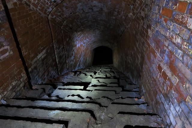 Kaunas Fortress - Battery Fort IV IMG_1666