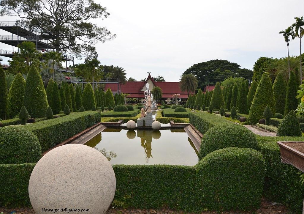 ... Nong Nooch Tropical Botanical Garden | by hamid-golpesar