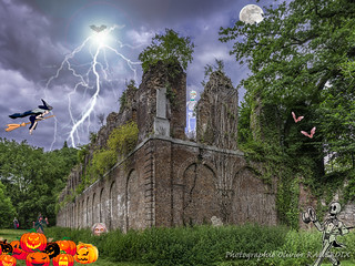 En route pour Halloween 2018 ! ... | by Olivier_1954