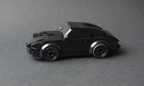 Black 911