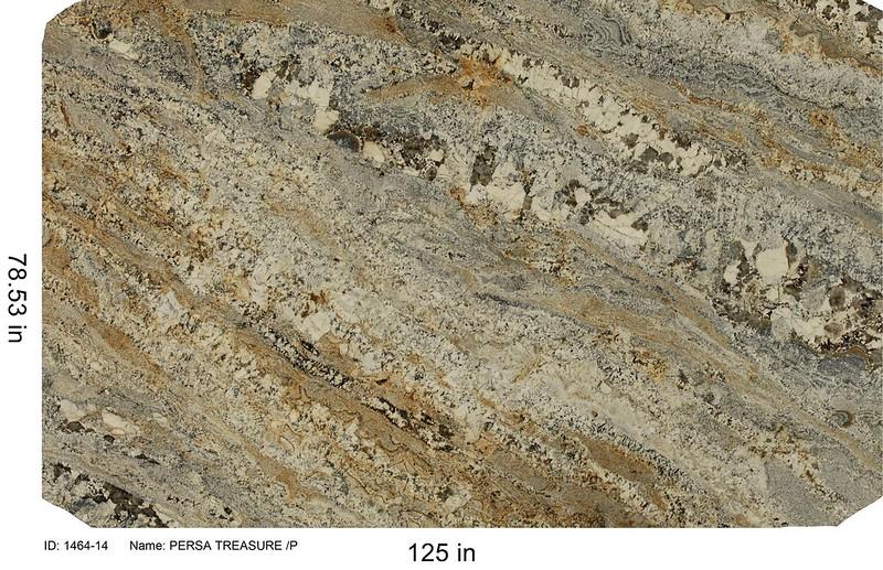 Persa Treasure 1464-14