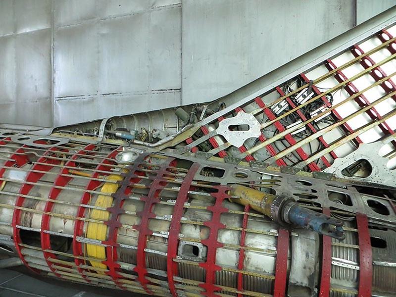MiG-19 PM 6