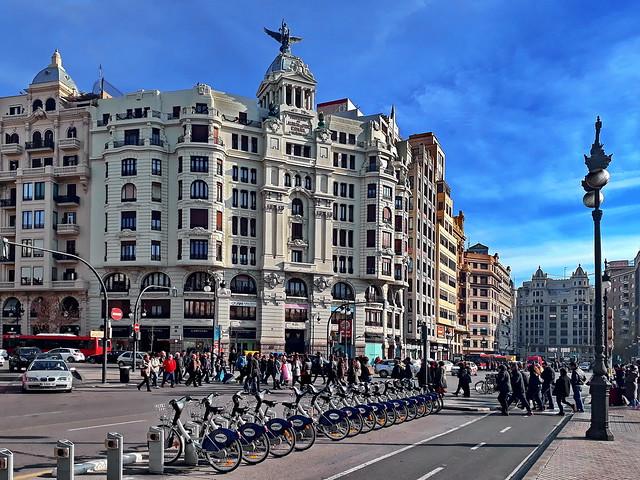 Citybikes (explored)