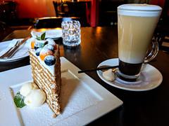 Honey cake, Veliky Novgorod