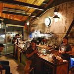 小廢墟咖啡 ∣ Ruins Coffee Roasters・Taipei