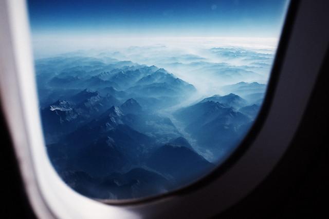 Good morning Alps