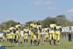 Liga nacional de futebol americano Bulldogs de Betim x Challenger de Ribeirão Preto FTG Anna Castelo Branco (51)