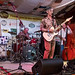 The Creole String Beans, Blackpot Festival, Oct. 27, 2018