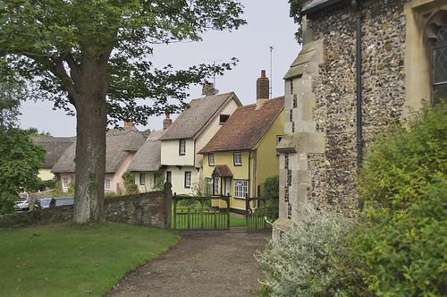 Wendens Ambo, Essex, England