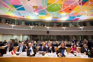 Asia-Europe Meeting (ASEM), Brussels 18.10.2018 | by European External Action Service - EEAS