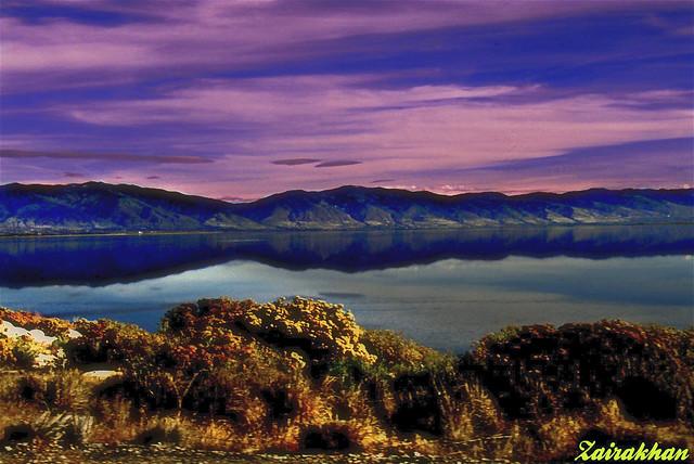 Little Dell Reservoir is a reservoir in eastern Salt Lake County, Utah, United States,