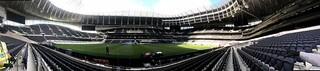 Tottenham Hotspur Stadium - October 25, 2018 | by oriehnid