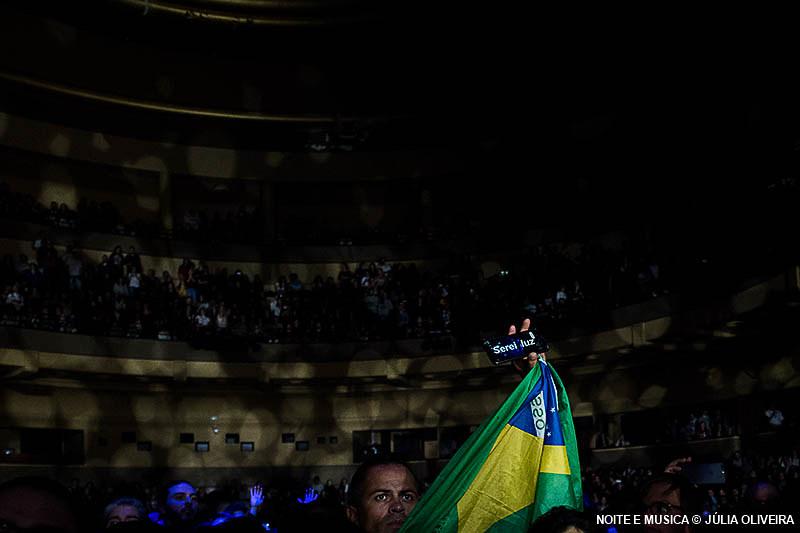 Natiruts - Coliseu Porto 2018