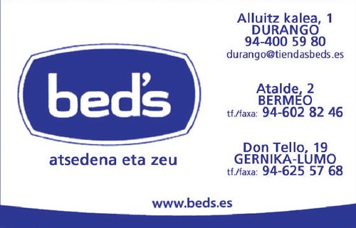 bed´s