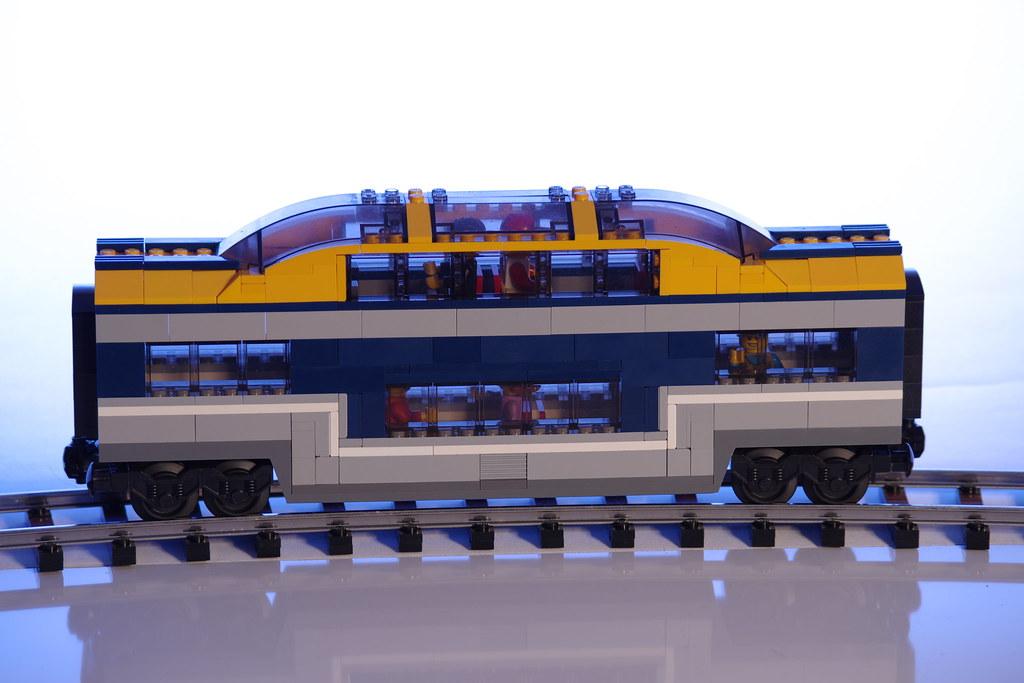 лего 60197