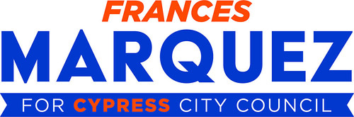 Frances Marquez Logo | by francesmarquezforcypress