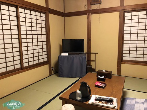會津若松 料館田事   by Christabelle‧迴紋針