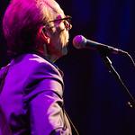 Wed, 10/10/2018 - 7:35pm - John Hiatt at The Sheen Center 10/10/18 Photo by Jim O'Hara/WFUV