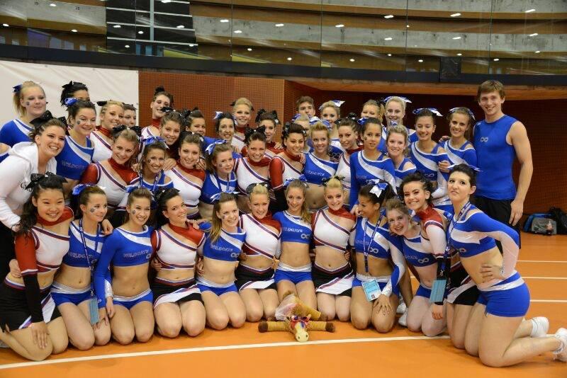 Luzern Wildcats Season 2 12/13